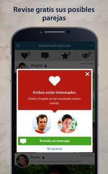 DominicanCupid captura de pantalla 2
