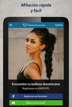 DominicanCupid captura de pantalla 8