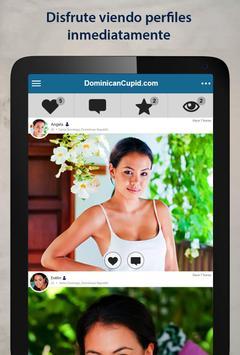 DominicanCupid captura de pantalla 9