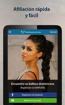 DominicanCupid captura de pantalla 4