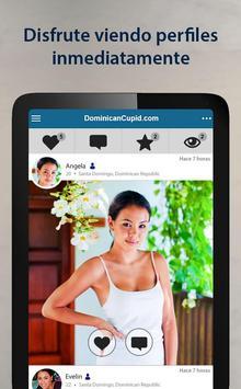 DominicanCupid captura de pantalla 5