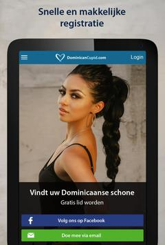 DominicanCupid screenshot 8