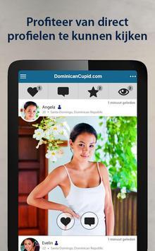 DominicanCupid screenshot 5