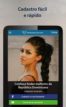 DominicanCupid imagem de tela 4