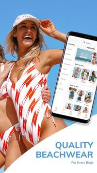 Cupshe - Swimsuit Fashion Shop تصوير الشاشة 2