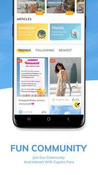 Cupshe - Swimsuit Fashion Shop تصوير الشاشة 4