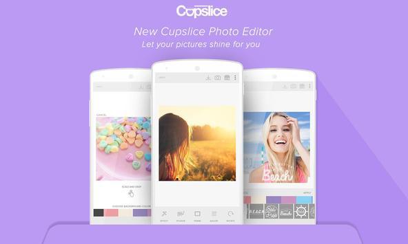 Cupslice screenshot 6