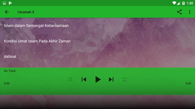Ceramah Lucu KH Zainuddin Mz screenshot 11