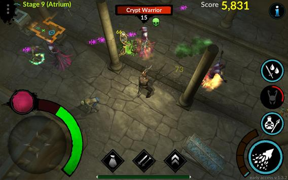 HERETIC GODS screenshot 10