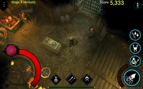 HERETIC GODS screenshot 8