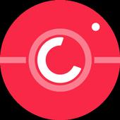 CureCast icon