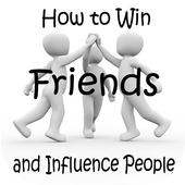 How to Win Friends icon