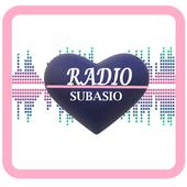 Radio Subasio free Radio fm live Italy icon