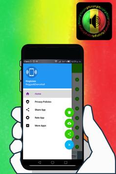 free reggae and dancehall music ringtones for Android - APK Download