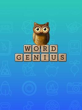 Word Genius screenshot 14