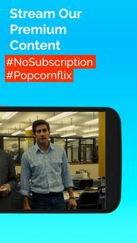 Popcornflix™- Movies.TV.Free screenshot 3
