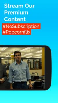 Popcornflix™- Movies.TV.Free screenshot 3