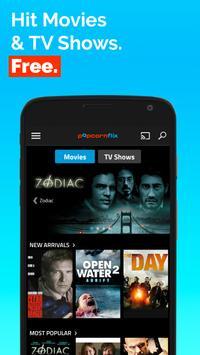 Popcornflix™- Movies.TV.Free poster