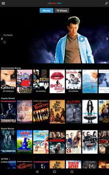 Popcornflix™- Movies.TV.Free screenshot 10