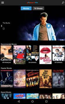 Popcornflix™- Movies.TV.Free screenshot 18