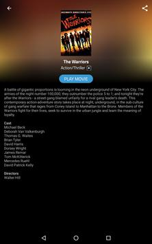 Popcornflix™- Movies.TV.Free screenshot 19
