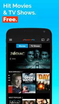 Popcornflix™- Movies.TV.Free screenshot 4