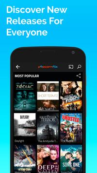 Popcornflix™- Movies.TV.Free screenshot 5