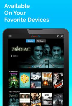 Popcornflix™- Movies.TV.Free screenshot 8