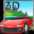 Motu 3D Vehicle Driving