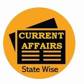 Current Affair-State wise icon