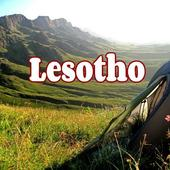 Booking Lesotho Hotels icon