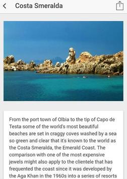 Sardinia Hotel Bookings screenshot 2
