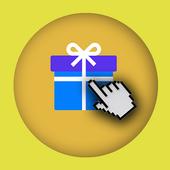 Click Win icon