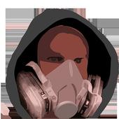 Vandal Escape icon