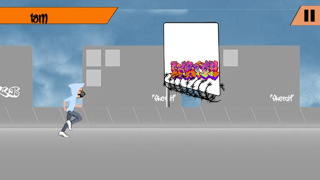 Vandal Escape screenshot 4