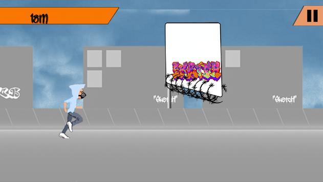 Vandal Escape screenshot 5