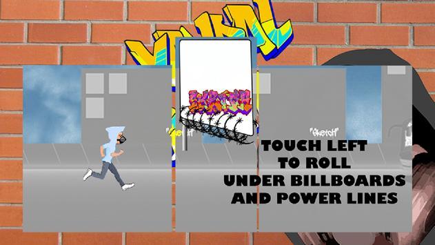 Vandal Escape screenshot 1