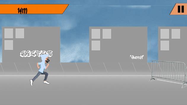 Vandal Escape screenshot 3