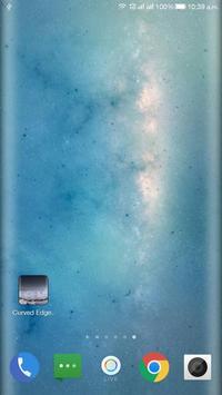 Curved Edge Wallpaper screenshot 10
