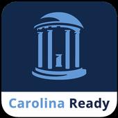 UNC Carolina Ready Safety 圖標