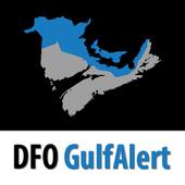 DFO GulfAlert icon
