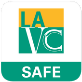 LAVC SAFE icon