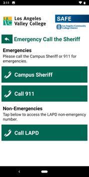 LAVC SAFE screenshot 1