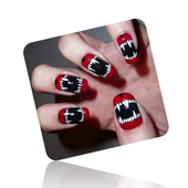 Cute Designs For Nails icon