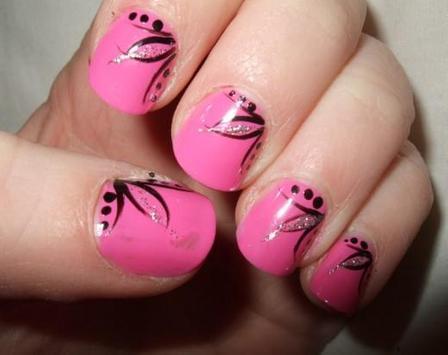Cute Designs For Nails screenshot 3