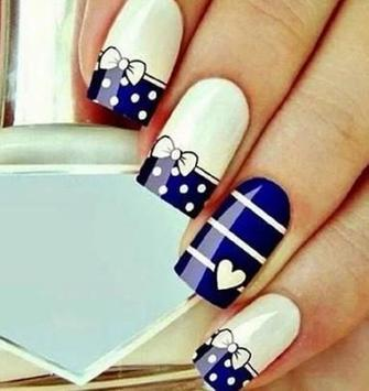 Cute Designs For Nails poster