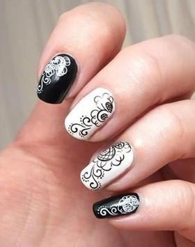 Cute Designs For Nails screenshot 4