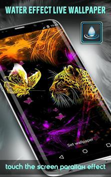 Neon Animals Wallpaper screenshot 5