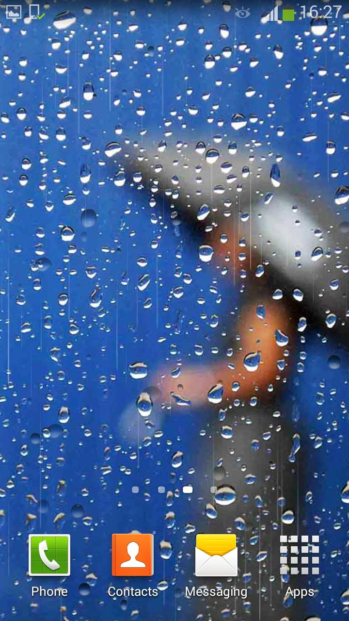 Download 70 Background Pemandangan Hujan HD Paling Keren