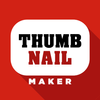 Thumbnail Maker: Thumbnail Maker For Youtube-icoon